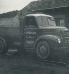 Dawsons Fuels - Fuelling the UK since 1895