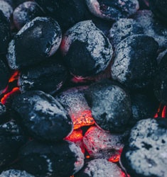 What Is the Hottest Burning Coal?