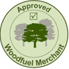 Approved Woodfuel Merchant certification