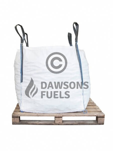 1 x 500kg Tote of Multi-Fuel Ovoids