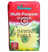 50 x 60 litre bags of Durstons Multi-Purpose Compost