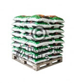 40 x 25kg Pre-packed Multi-Fuel Ovoids
